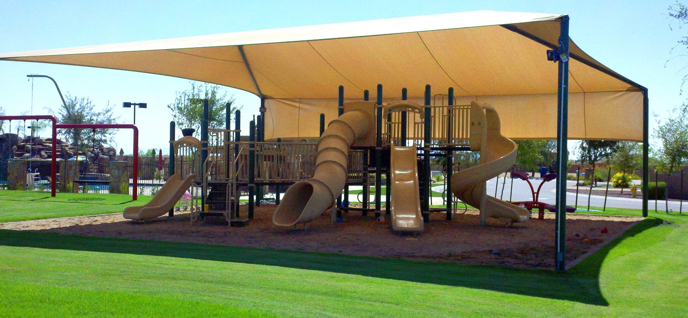 Expanding the World of Play, One Playground at a Time
